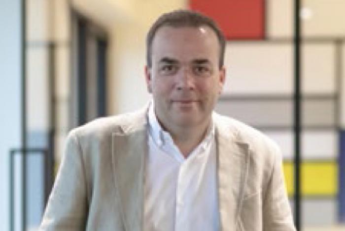 Dirk Cantens, Managing Director